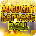 Autumn Harvest Ball game