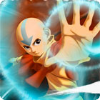 Avatar: Master of The Elements game