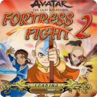 Avatar. The Last Airbender: Fortress Fight 2 game