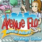 Avenue Flo: Special Delivery Strategy Guide game