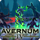 Avernum IV game