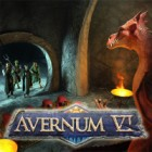 Avernum 6 game