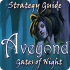 Aveyond: Gates of Night Strategy Guide game