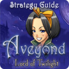Aveyond: Lord of Twilight Strategy Guide game