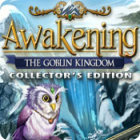 Awakening: The Goblin Kingdom Collector's Edition game