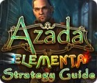 Azada: Elementa Strategy Guide game