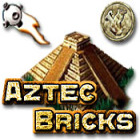 Aztec Bricks game