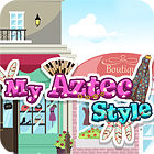 My Aztec Style game