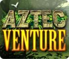 Aztec Venture game