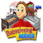 Babysitting Mania game
