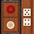 Backgammon (Long) game