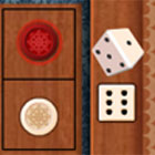 Backgammon (short) game