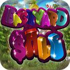 Backyard Sale game