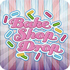 Bake Shop Drop game