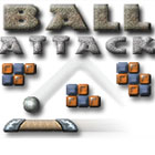 Ball Attack game