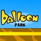 Balloon Park game