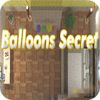 Balloons Secret game