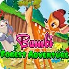 Bambi: Forest Adventure game