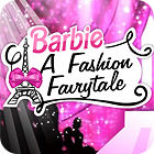 Barbie A Fashion Fairytale game