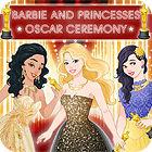 Barbie and The Princesses: Oscar Ceremony game