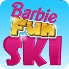 Barbie Fun Ski game