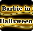 Barbie in Halloween game