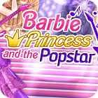 Barbie Princess and Pop-Star game