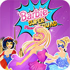 Barbie Super Princess Squad game