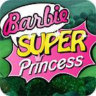 Barbie Super Princess game