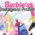 Barbies's Instagram Profile game