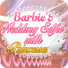 Barbie's Wedding Selfie game
