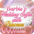 Barbie's Wedding Selfie game