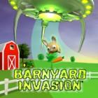 Barnyard Invasion game