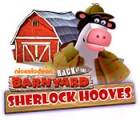 Barnyard Sherlock Hooves game