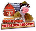 Barnyard Sherlock Hooves game