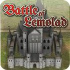 Battle of Lemolad game