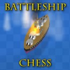 Battleship Chess game