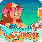 Beach Holidays game