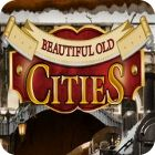 Beautiful Old Cities game