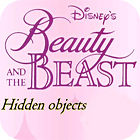 Beauty and The Beast Hidden Objects game