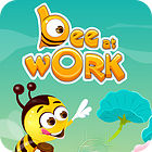 Bee At Work game