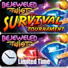Bejeweled Twist Online game