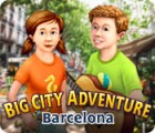 Big City Adventure: Barcelona game