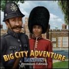 Big City Adventure: London Premium Edition game