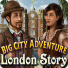 Big City Adventure: London Story game