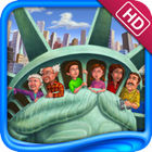 Big City Adventure: New York City game