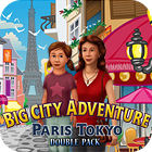 Big City Adventure Paris Tokyo Double Pack game