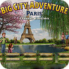 Big City Adventure: Paris game