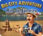 Big City Adventure: Rio de Janeiro game