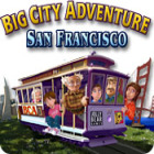 Big City Adventure: San Francisco game
